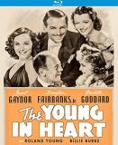 The Young In Heart Gaynor Fairbanks DVD Nr