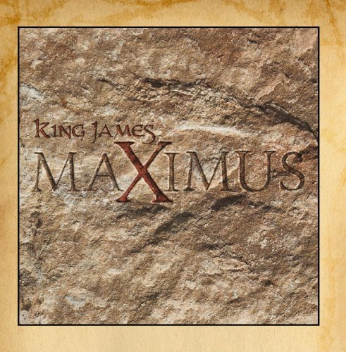 King James Maximus