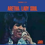 Aretha Franklin Lady Soul 180 Gram Vinyl Syeor 2018 Exclusive