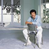 Lionel Richie Can't Slow Down Reissue