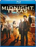 Midnight Texas Season 1 Blu Ray