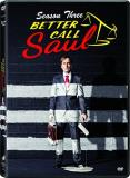Better Call Saul Season 3 DVD