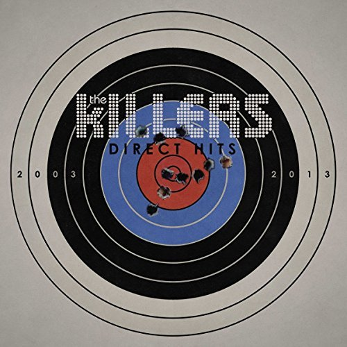The Killers Direct Hits (2lp)