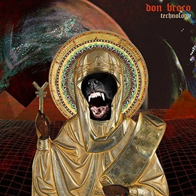 Don Broco Technology