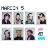 Maroon 5 Red Pill Blues(ex Lp Explicit Version