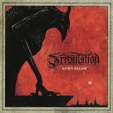 Tribulation Down Below (silver Vinyl) Gatefold Sleeve