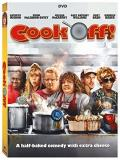 Cook Off Michon Mccarthy Williams DVD R