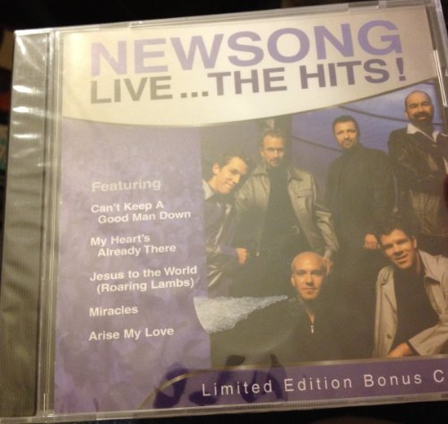 Newsong Live ... The Hits! Limited Edition