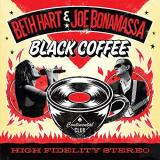 Beth Hart & Joe Bonamassa Black Coffee (red Vinyl)