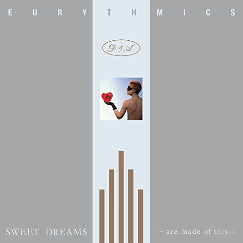 Eurythmics Sweet Dreams (are Made Of This) 180 Gram Download Insert