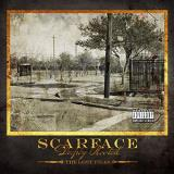 Scarface Deeply Rooted The Lost Files