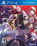 Ps4 Under Night In Birth Exe Late(st)