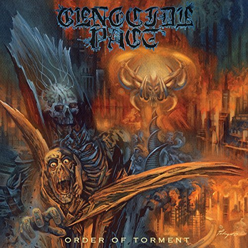 Genocide Pact Order Of Torment