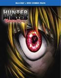 Hunter X Hunter Phantom Rouge Hunter X Hunter Phantom Rouge Blu Ray DVD Nr