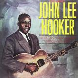 John Lee Hooker The Great John Lee Hooker Lp