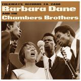 Barbara Dane & The Chambers Brothers Barbara Dane & The Chambers Brothers