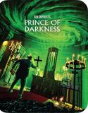 Prince Of Darkness Pleasence Parker Blu Ray R Steelbook