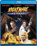 Nightmare At Noon Kennedy Hopkins Hauser Blu Ray R