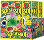 Toy Splat Ball By Ja Ru Mfrpartno 5303