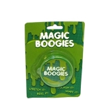 Novelty Island Dogs Magic Boogies Booger Putty 1 Count