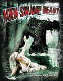 Alien Swamp Beast Wheaton Jones DVD Nr