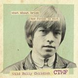 Billy Childish What About Brian