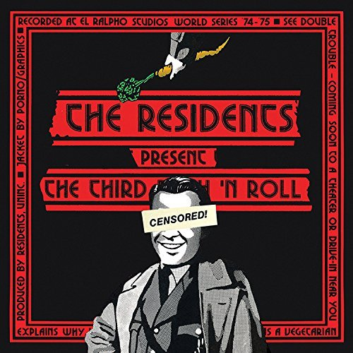 Residents The Third Reich 'n Roll Preserved Edition