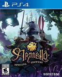 Ps4 Armello Deluxe Edition
