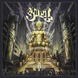 Ghost Ceremony & Devotion 2 CD