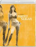 Sweet Sugar Davis Ellaraino Blu Ray DVD R