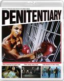 Penitentiary Kennedy White Blu Ray Dc R