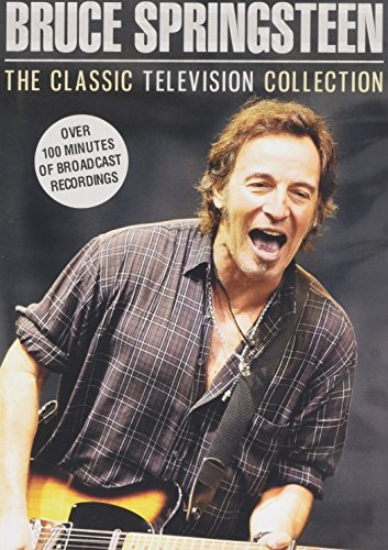 Bruce Springsteen The Classic Television Collection