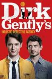 Dirk Gently's Holistic Detective Agency Season 2 Blu Ray