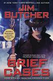 Jim Butcher Brief Cases