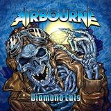 Airbourne Diamond Cuts The B Sides