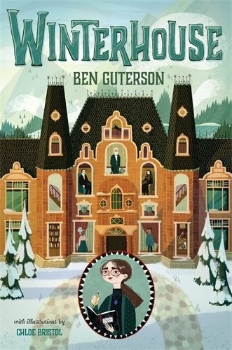 Ben Guterson Winterhouse