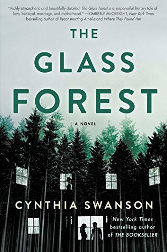 Cynthia Swanson The Glass Forest