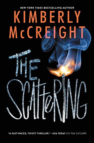 Kimberly Mccreight The Scattering