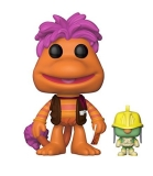 Pop Fraggle Rock Gobo W Doozer