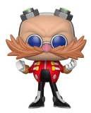 Pop Sonic The Hedgehog Dr. Eggman
