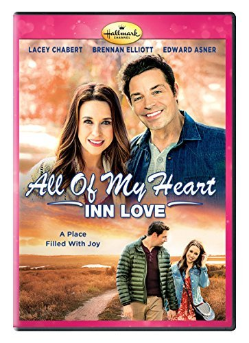 All Of My Heart Inn Love Chabert Elliott DVD Pg