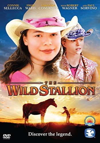 The Wild Stallion Cosgrove Selleca Ward