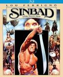 Sinbad Of The Seven Seas Ferrigno Steiner Blu Ray Pg13