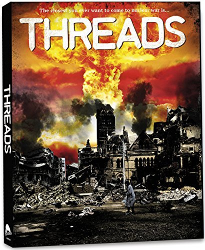 Threads Meagher Dinsdale Blu Ray Limited Edition