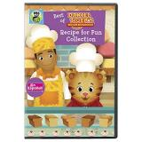 Daniel Tiger's Neighborhood Best Of Daniel Tiger's Neighborhood Recipe For Fun Collection DVD