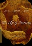 Age Of Innocence Lewis Pfeiffer Ryder DVD Criterion Pg