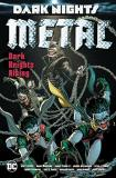 Peter J. Tomasi Dark Nights Metal Dark Knights Rising