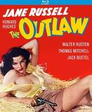 Outlaw Russell Huston Blu Ray Nr