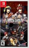 Nintendo Switch Fallen Legion Rise Of Glory