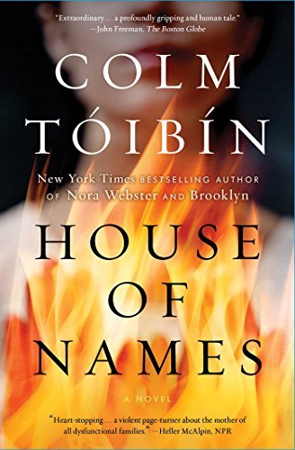 Colm Taoibain House Of Names